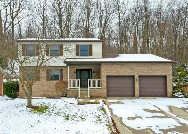 125 Apple Hill Dr, Delmont, PA 15626 (MLS #1377356) :: Keller Williams Realty