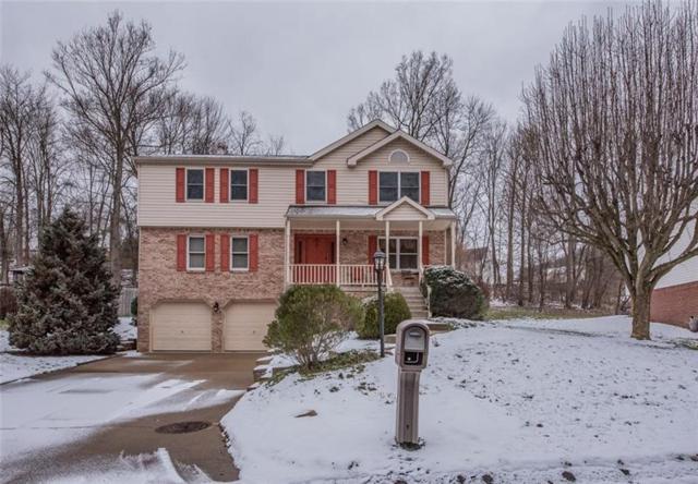247 Rose Ct. N, Murrysville, PA 15626 (MLS #1377492) :: Broadview Realty
