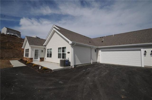 388 Saddlebrook Rd (Lot 24C), West Deer, PA 15044 (MLS #1377611) :: Broadview Realty
