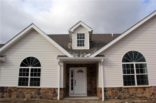 392 Saddlebrook Rd (Lot 24D), West Deer, PA 15044 (MLS #1377618) :: Broadview Realty