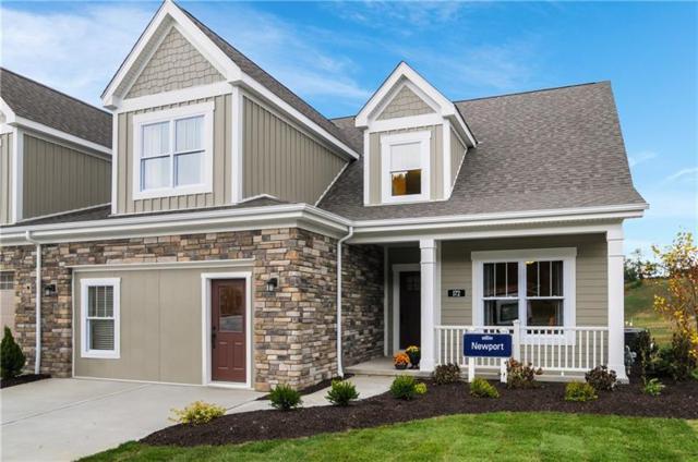 127 Seneca Place (Lot D3r), Marshall, PA 16046 (MLS #1377635) :: Broadview Realty