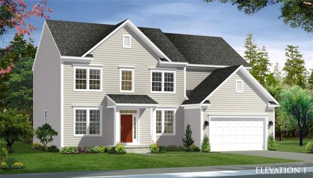 55 Ridgewood Drive, Cecil, PA 15057 (MLS #1377706) :: Broadview Realty