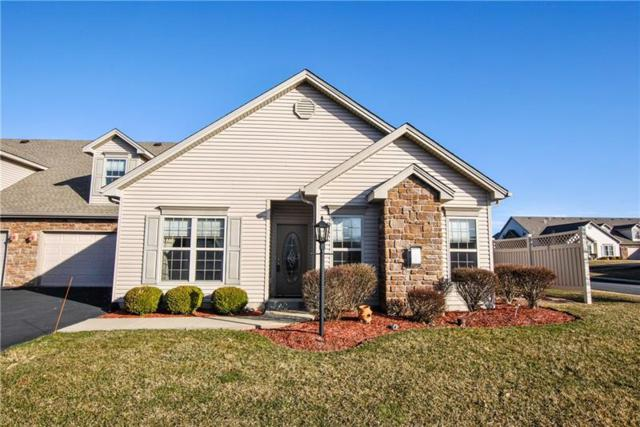 1042 Carriage Ln, Clinton Twp, PA 16056 (MLS #1377716) :: REMAX Advanced, REALTORS®