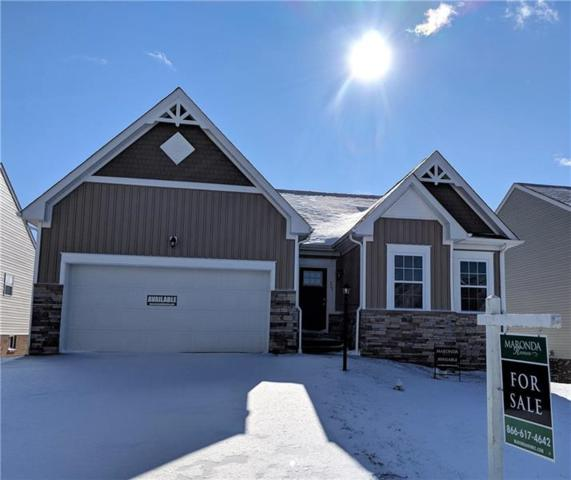223 W Country Barn Road #205, Chartiers, PA 15342 (MLS #1377894) :: Broadview Realty