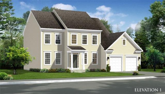 57 Ridgewood Drive, Cecil, PA 15057 (MLS #1377922) :: Broadview Realty
