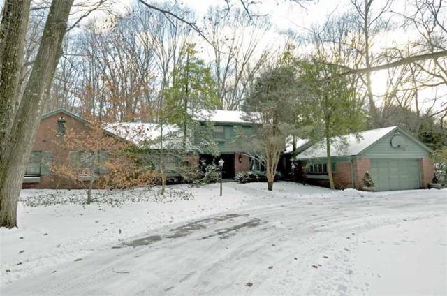 521 Fairview Road, Fox Chapel, PA 15238 (MLS #1377970) :: Broadview Realty