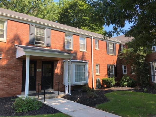 848 Thorn Street #85, Sewickley, PA 15143 (MLS #1378001) :: REMAX Advanced, REALTORS®