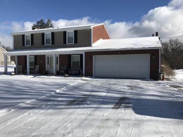 5000 Hardt Rd, Hampton, PA 15044 (MLS #1378051) :: Broadview Realty