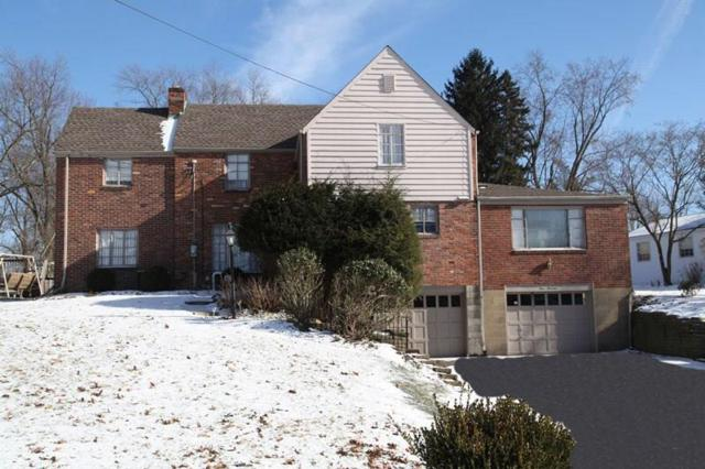 113 Richmond Circle, Ross Twp, PA 15237 (MLS #1378067) :: Keller Williams Realty