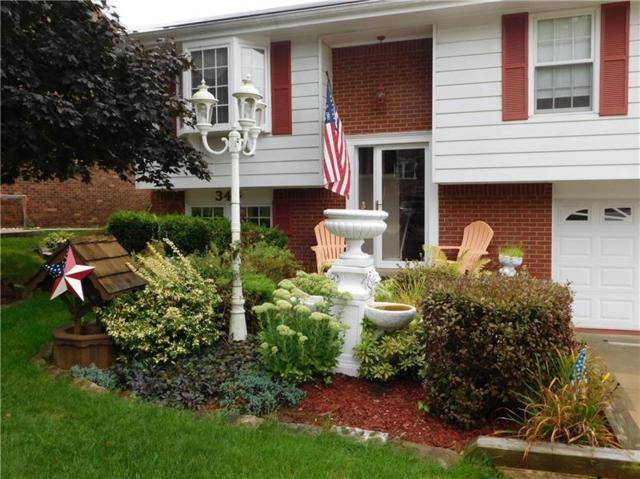 340 Oak, Plum Boro, PA 15239 (MLS #1378271) :: Broadview Realty