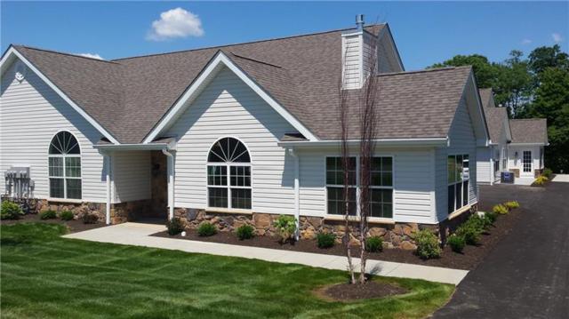411 Saddlebrook Rd (Lot 26B), West Deer, PA 15044 (MLS #1378479) :: Broadview Realty