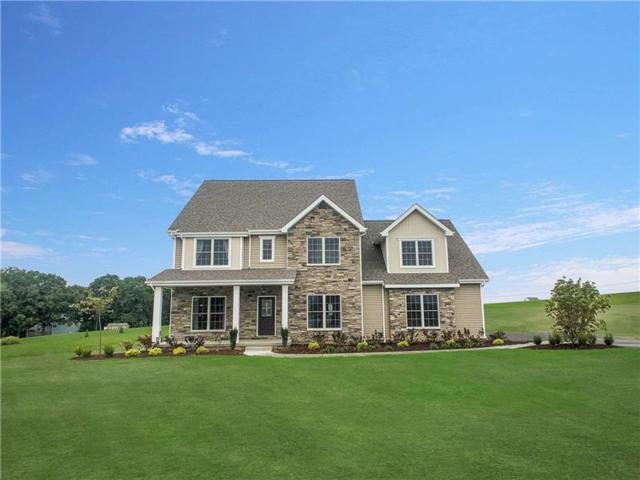 109 Timber Ridge Drive (7 TR), Lancaster Twp, PA 16037 (MLS #1378562) :: Broadview Realty