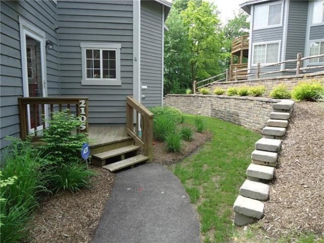 2105 S South Ridge Terrace, Hidden Valley, PA 15502 (MLS #1378650) :: REMAX Advanced, REALTORS®