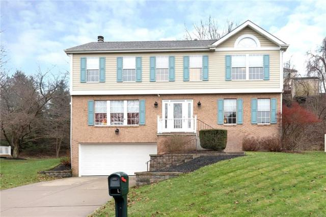 303 Sunnyfield Drive, Shaler, PA 15116 (MLS #1378676) :: The SAYHAY Team