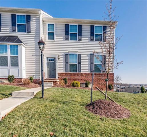 601 Raymond, North Fayette, PA 15071 (MLS #1378720) :: REMAX Advanced, REALTORS®