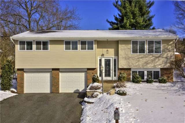 2422 Rolling Farms Road, Shaler, PA 15116 (MLS #1378733) :: The SAYHAY Team