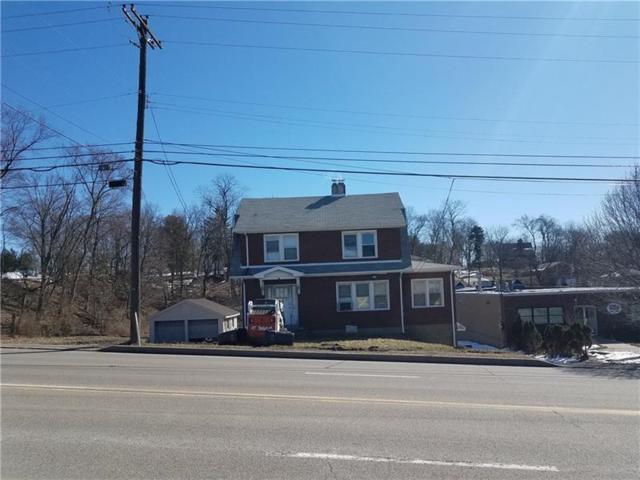 8406-8412 Perry Highway, Mccandless, PA 15237 (MLS #1378961) :: Broadview Realty