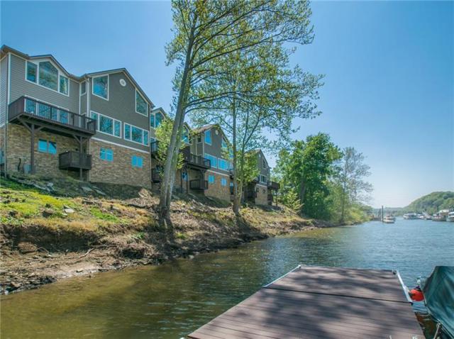 89 Delaware Ave, Oakmont, PA 15139 (MLS #1378986) :: Broadview Realty