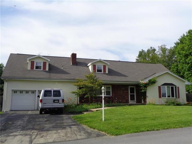 8 Coates Lane, White Twp - Ind, PA 15701 (MLS #1379063) :: Broadview Realty