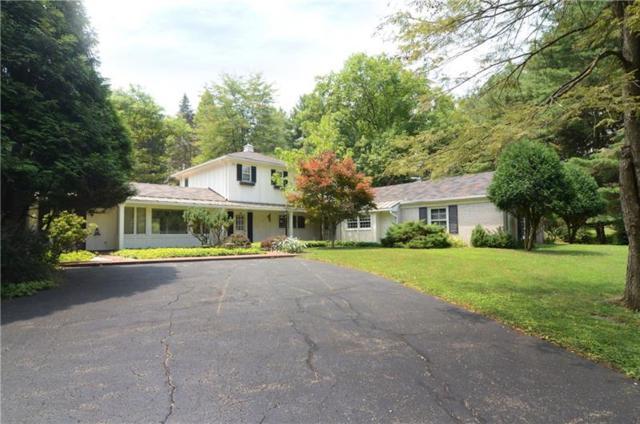 881 Blackburn, Sewickley Heights, PA 15143 (MLS #1379179) :: Broadview Realty