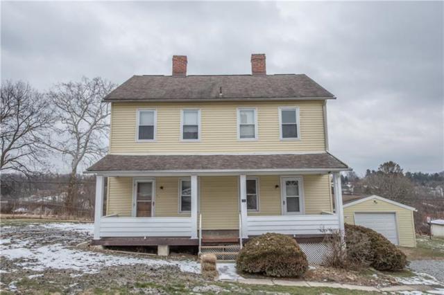 132 Pine St, Sewickley Twp, PA 15678 (MLS #1379324) :: Broadview Realty