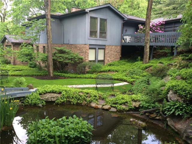 10476 Olde Villa Dr, Mccandless, PA 15044 (MLS #1379349) :: Keller Williams Realty