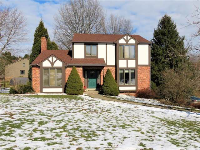 711 Highpoint Drive, Marshall, PA 15090 (MLS #1379478) :: Keller Williams Realty