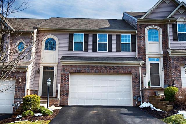 201 Broadstone Drive, Adams Twp, PA 16046 (MLS #1379492) :: Broadview Realty