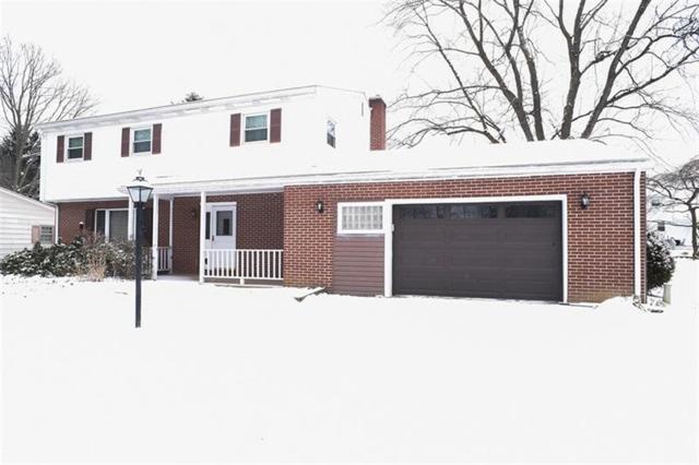 121 Concord Street, White Twp - Ind, PA 15701 (MLS #1379525) :: REMAX Advanced, REALTORS®