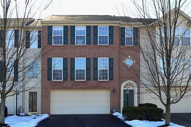 138 Southern Valley Ct, Adams Twp, PA 16046 (MLS #1379543) :: Broadview Realty