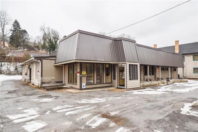 1707 Babcock Blvd, Shaler, PA 15209 (MLS #1379633) :: Keller Williams Realty