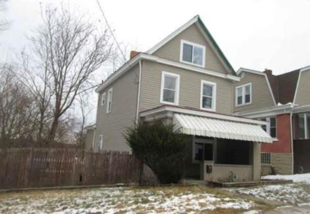 720 Klemont Ave, Ross Twp, PA 15202 (MLS #1379801) :: Keller Williams Realty