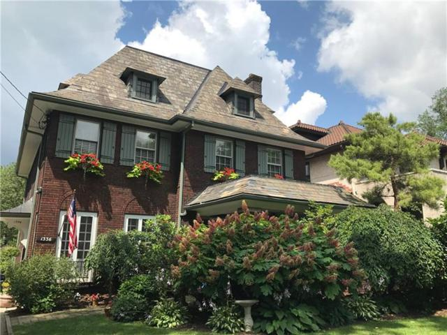 1336 Squirrel Hill Ave, Squirrel Hill, PA 15217 (MLS #1379811) :: REMAX Advanced, REALTORS®