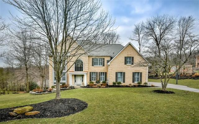 503 Hickory Court, Marshall, PA 15090 (MLS #1379813) :: Keller Williams Realty