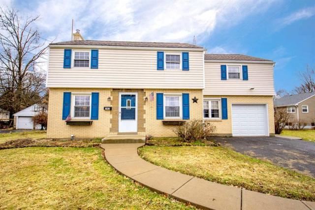 143 Link Ave, Ross Twp, PA 15237 (MLS #1379827) :: Broadview Realty