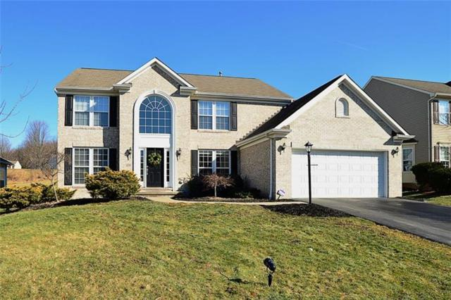 273 Cliffside Dr, Adams Twp, PA 16046 (MLS #1379832) :: Keller Williams Realty