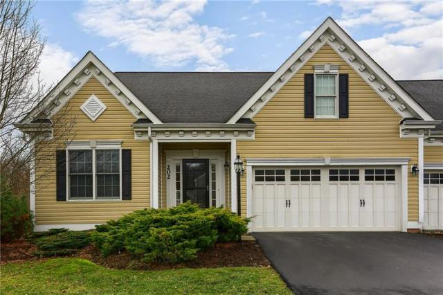 202 Estates Dr, Richland, PA 15044 (MLS #1379862) :: Broadview Realty