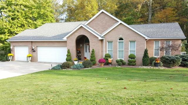 1502 Clearview Drive, Unity  Twp, PA 15601 (MLS #1379982) :: Keller Williams Realty