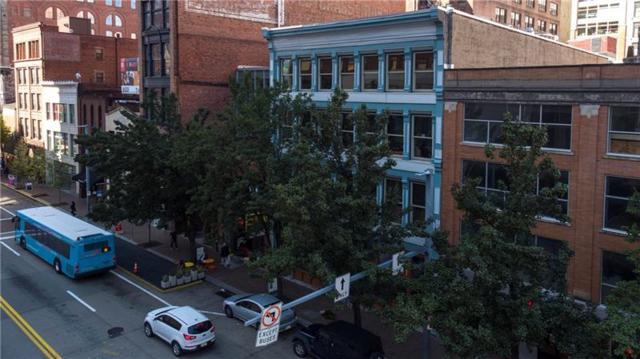 951 Liberty Ave 4B, Downtown Pgh, PA 15222 (MLS #1380121) :: REMAX Advanced, REALTORS®