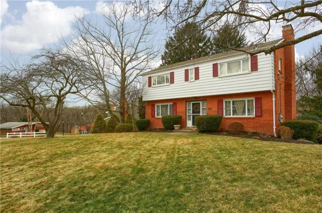 208 Highland Pines Dr, Ross Twp, PA 15237 (MLS #1380296) :: Broadview Realty