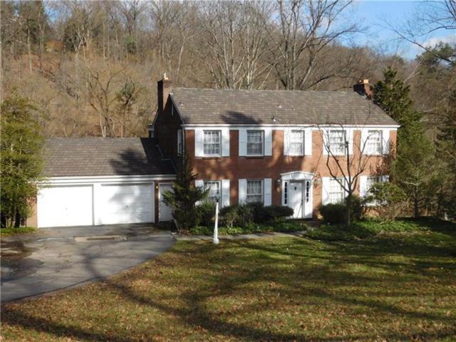 208 Foxhurst Drive, Fox Chapel, PA 15238 (MLS #1380379) :: Broadview Realty