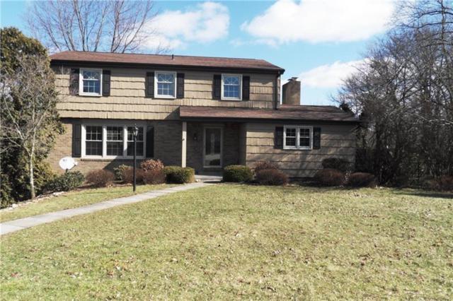 512 Buckingham Drive, Hempfield Twp - Wml, PA 15601 (MLS #1380478) :: Keller Williams Realty