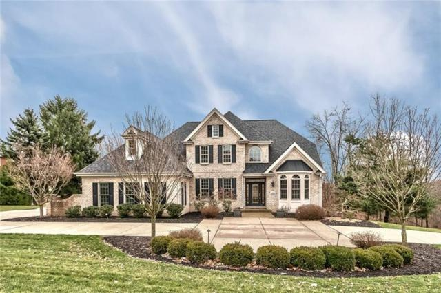 102 Antler Point Dr, Marshall, PA 15090 (MLS #1380497) :: The SAYHAY Team