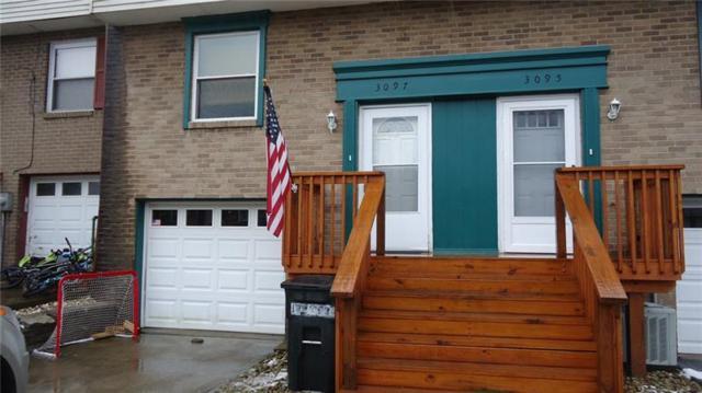3097 Camberly, Hampton, PA 15044 (MLS #1380614) :: Broadview Realty