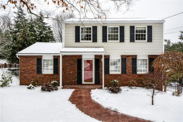 335 Mohican Avenue, Mccandless, PA 15237 (MLS #1380856) :: Keller Williams Realty