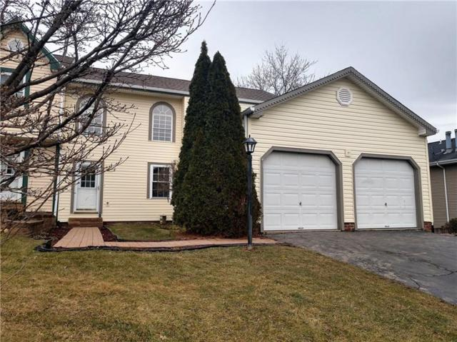 500 Sunrise Dr, Cranberry Twp, PA 16066 (MLS #1380920) :: Keller Williams Realty