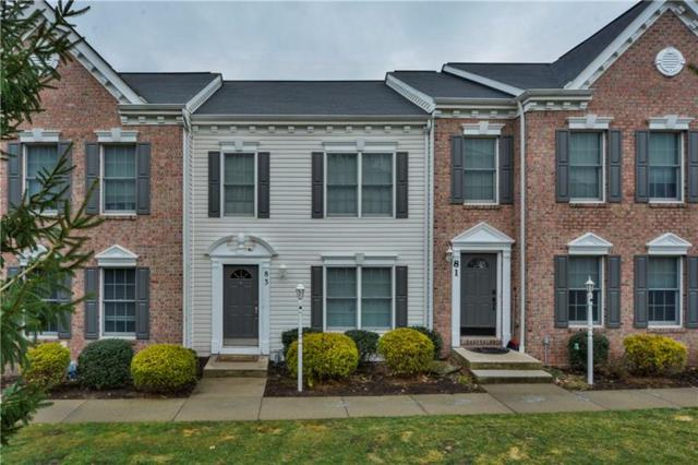 83 Castleview Dr, Kennedy Twp, PA 15136 (MLS #1380946) :: Broadview Realty