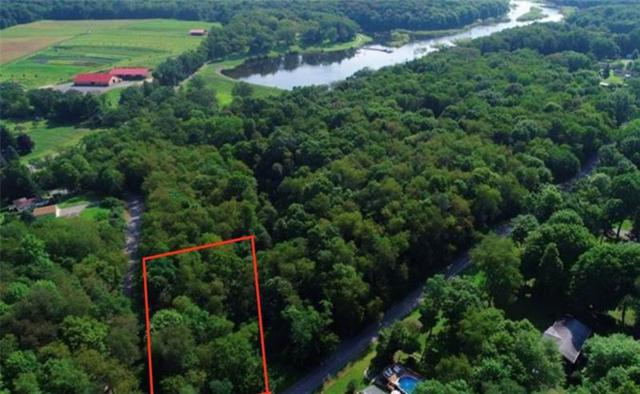 Lot H/I E Of Steiner Bridge Rd, Middlesex Twp, PA 16059 (MLS #1380954) :: Keller Williams Realty