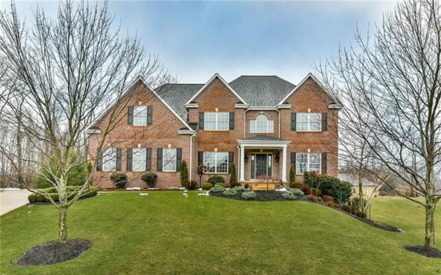 815 Mulberry Court, Marshall, PA 15090 (MLS #1380959) :: The SAYHAY Team