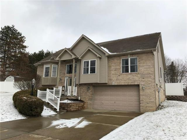 811 Kira Circle, Cranberry Twp, PA 16066 (MLS #1381057) :: Keller Williams Realty